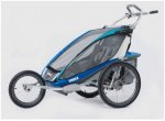 Thule CTS CX2 Disc Blue