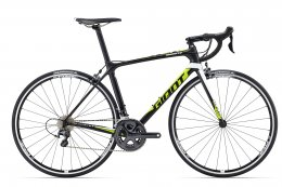 GIANT TCR ADVANCED 1 2016