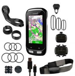 Garmin Edge 1000 PRO Bundle