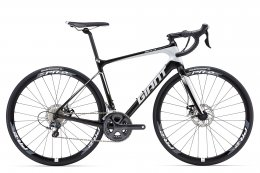 GIANT DEFY ADVANCED 1 2016