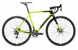 GIANT TCX Advanced Pro 1 2017