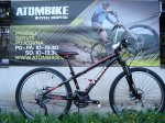 Trek Superfly 24 Disk Projet One