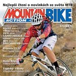 Mountain Bike Action Duben 2013